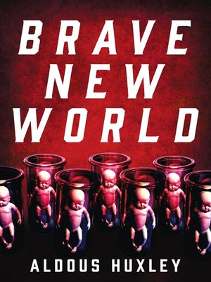Marxism and Brave New World