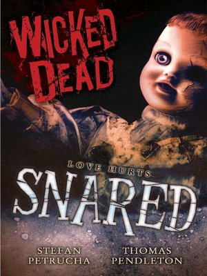 cover image of Snared