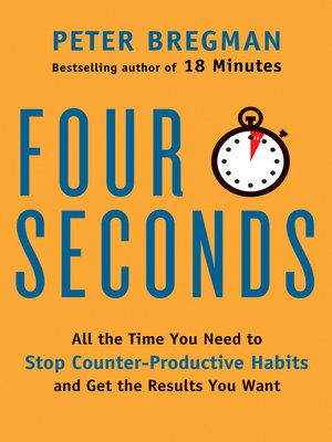 cover image of Four Seconds