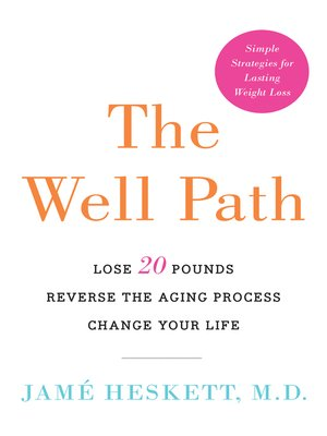 cover image of The Well Path