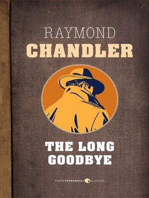 the long good bye ch andler raymond deaver jeffery