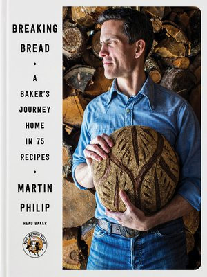 cover image of Breaking Bread