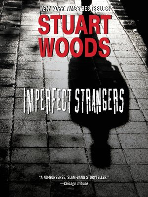 cover image of Imperfect Strangers