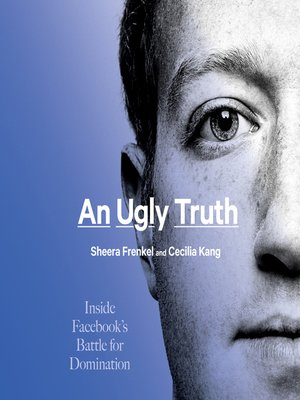 cover image of An Ugly Truth