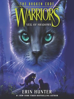 cover image of Veil of Shadows