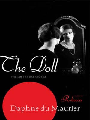 cover image of The Doll