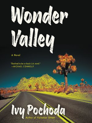 cover image of Wonder Valley