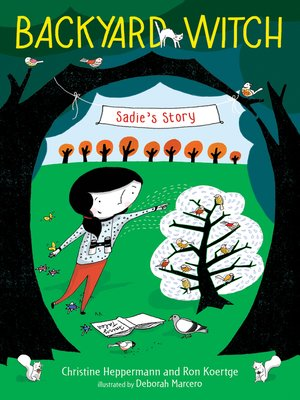 cover image of Sadie's Story