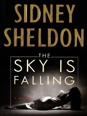 cover image of The Sky Is Falling