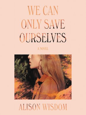 cover image of We Can Only Save Ourselves