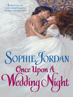 cover image of Once Upon a Wedding Night
