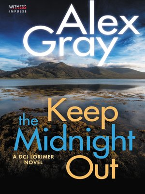 cover image of Keep the Midnight Out
