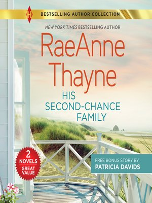 cover image of His Second-Chance Family & Katie's Redemption