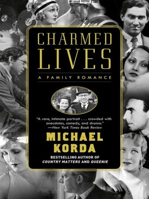 cover image of Charmed Lives