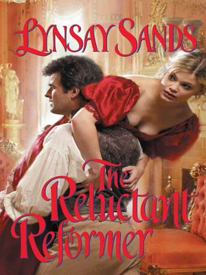 cover image of The Reluctant Reformer