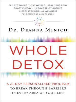 cover image of Whole Detox