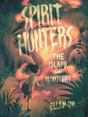 cover image of The Island of Monsters