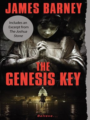 cover image of The Genesis Key