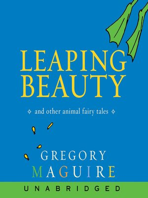 cover image of Leaping Beauty