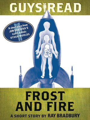 cover image of Frost and Fire