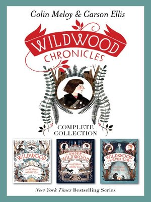 cover image of Wildwood Complete Collection