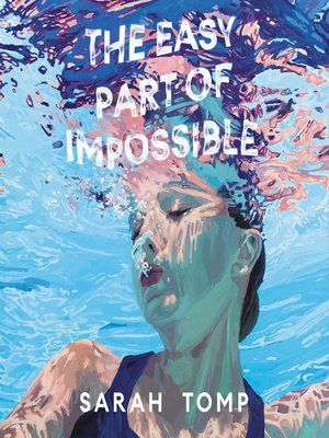 cover image of The Easy Part of Impossible