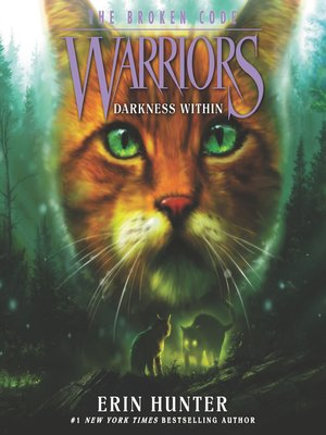 cover image of Darkness Within