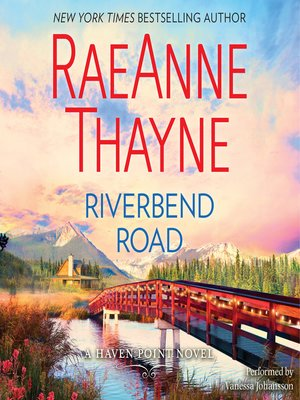 cover image of Riverbend Road