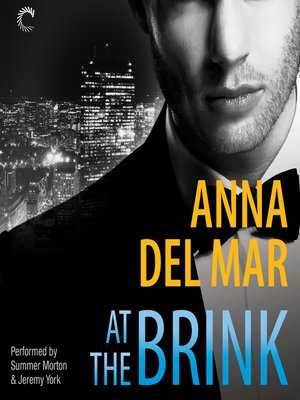 cover image of At the Brink