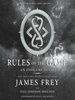 cover image of Rules of the Game