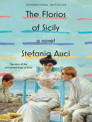 The Florios of Sicily Book Cover