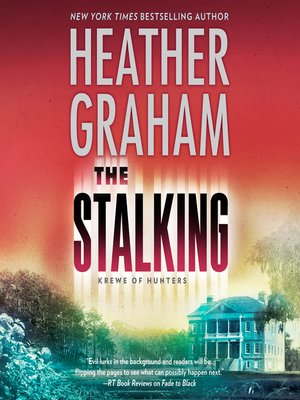 cover image of The Stalking