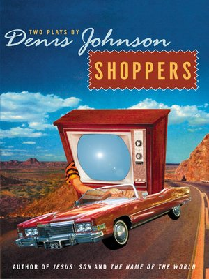 cover image of Shoppers