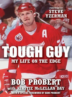 cover image of Tough Guy