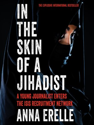 Anonymous overdrive rakuten overdrive ebooks audiobooks and cover image of in the skin of a jihadist fandeluxe Images