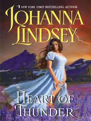 cover image of Heart of Thunder