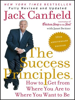 cover image of The Success Principles(TM)