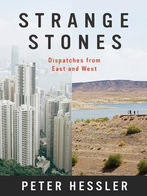 cover image of Strange Stones