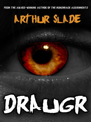 cover image of Draugr