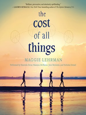 cover image of The Cost of All Things