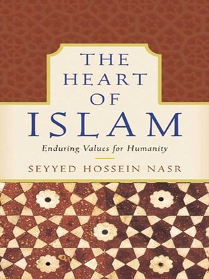 cover image of The Heart of Islam