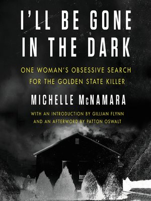 Image result for i'll be gone in the dark
