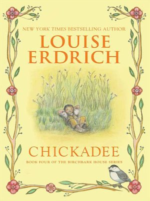 cover image of Chickadee