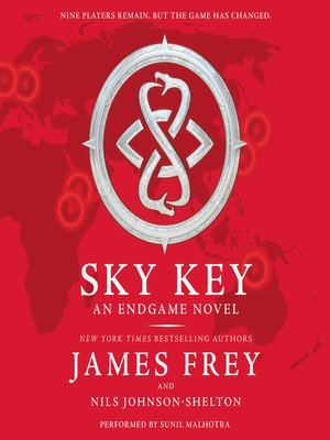 cover image of Sky Key
