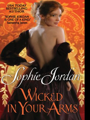 cover image of Wicked in Your Arms