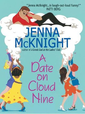 cover image of A Date on Cloud Nine