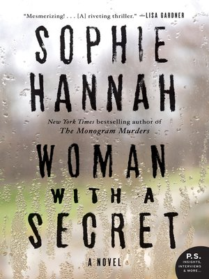 cover image of Woman with a Secret