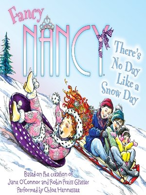 cover image of There's No Day Like a Snow Day