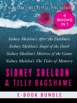cover image of The Sidney Sheldon & Tilly Bagshawe Collection