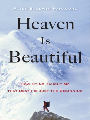 cover image of Heaven Is Beautiful
